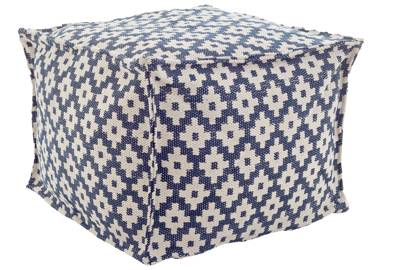 Indoor and Outdoor Pouf