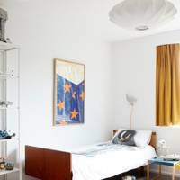 Kid's Room with Hans J Wegner Bed