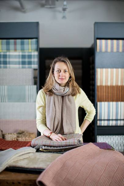 Rita Konig on carpets, page 164