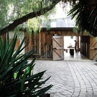 Kenyan Lodge