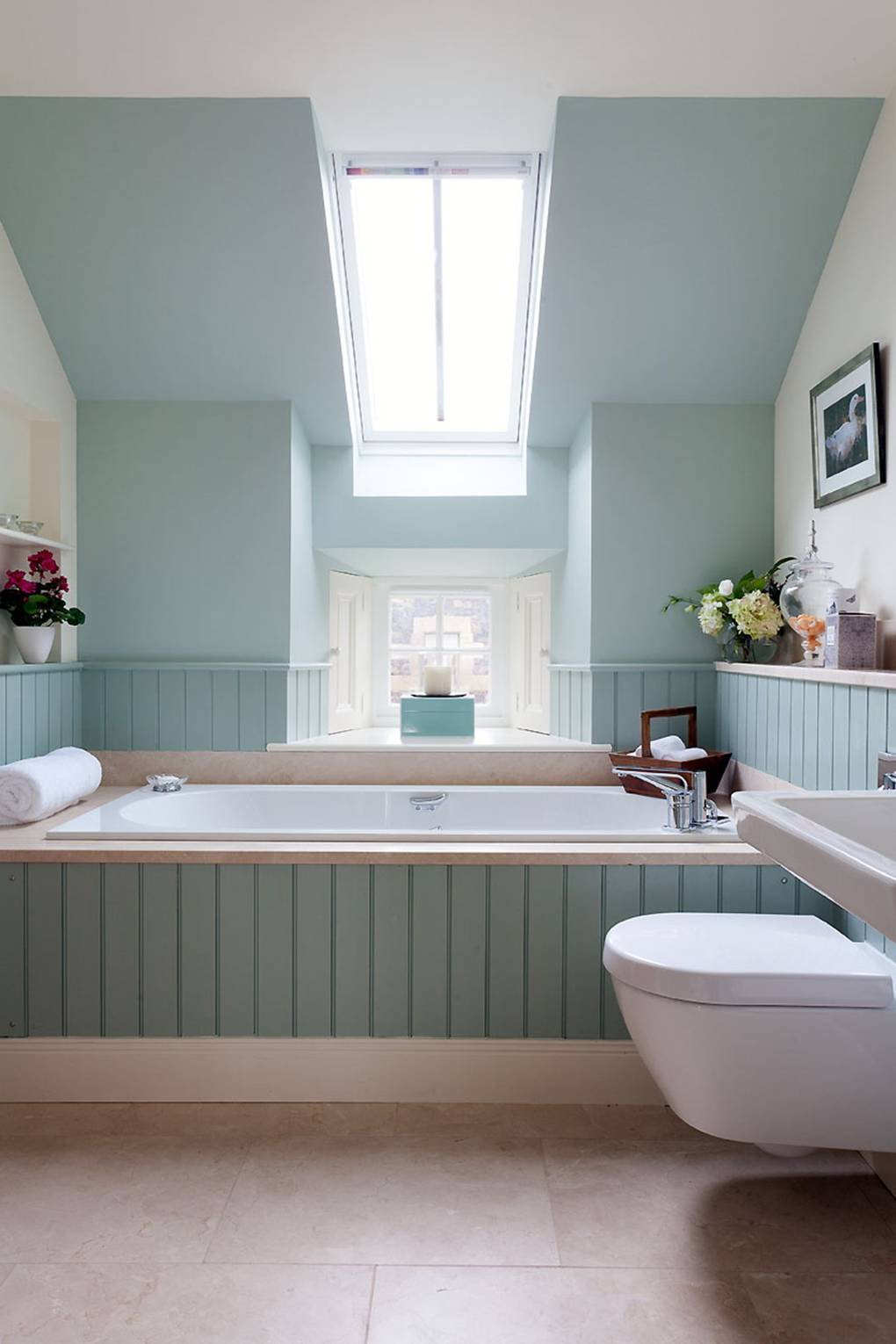 Bathroom Designs - Interior decoration ideas | House & Garden