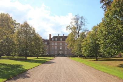 Great Maytham Hall