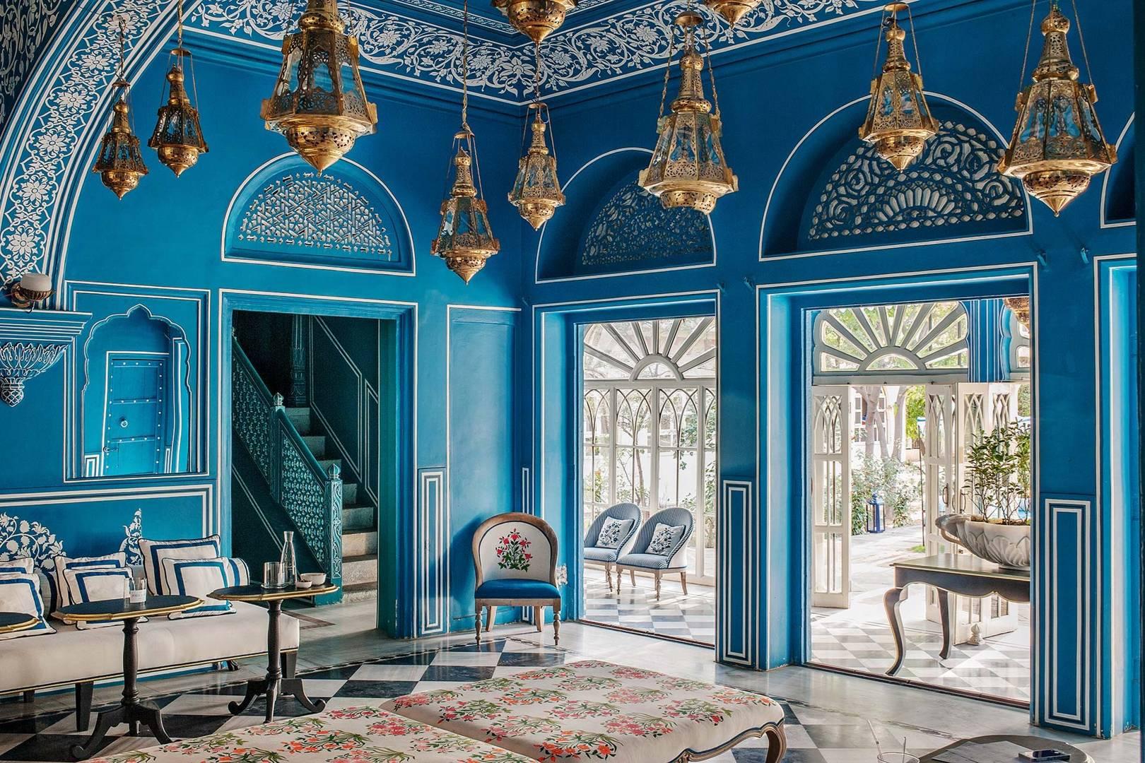 Jaipur Travel Guide | Travel Ideas For India U0026 Rajasthan | House U0026 Garden