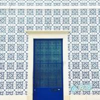 Portugal Door - Door J'adore