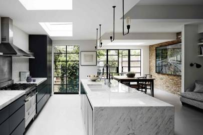 Edwardian House Bright Modern Interiors