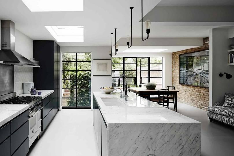 kitchen island ideas designs for stylish kitchen islands house rh houseandgarden co uk