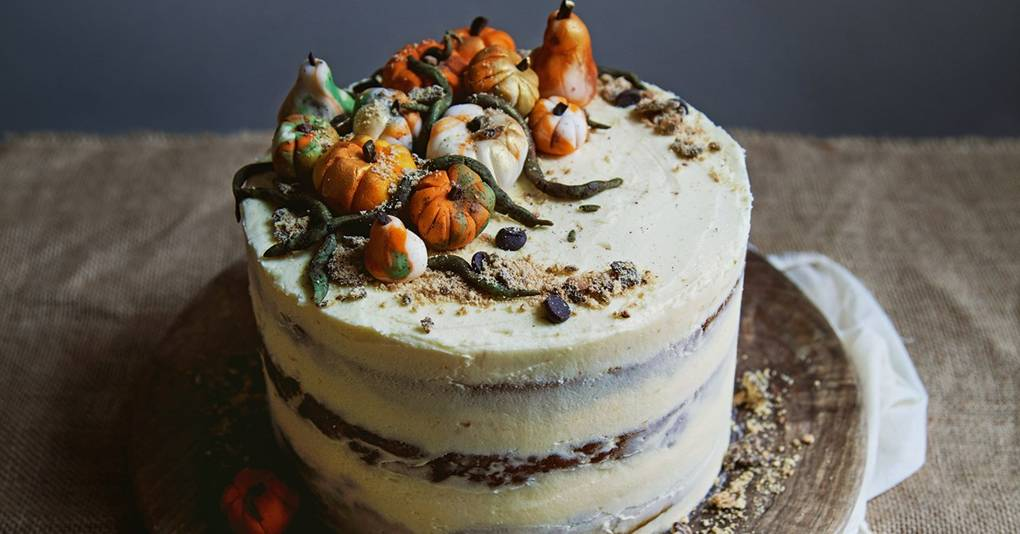 Vegan dessert and cake recipes news and features