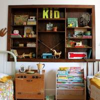 Rachel Denbow Kids' Room