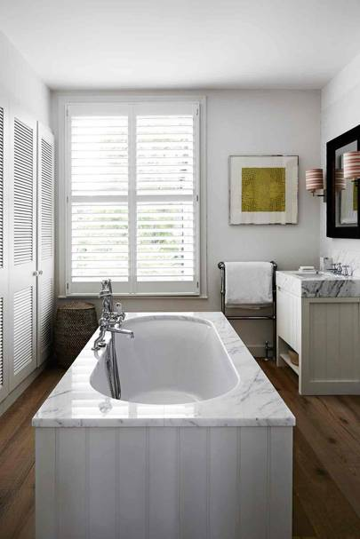 Bathroom - West London Basement Extension