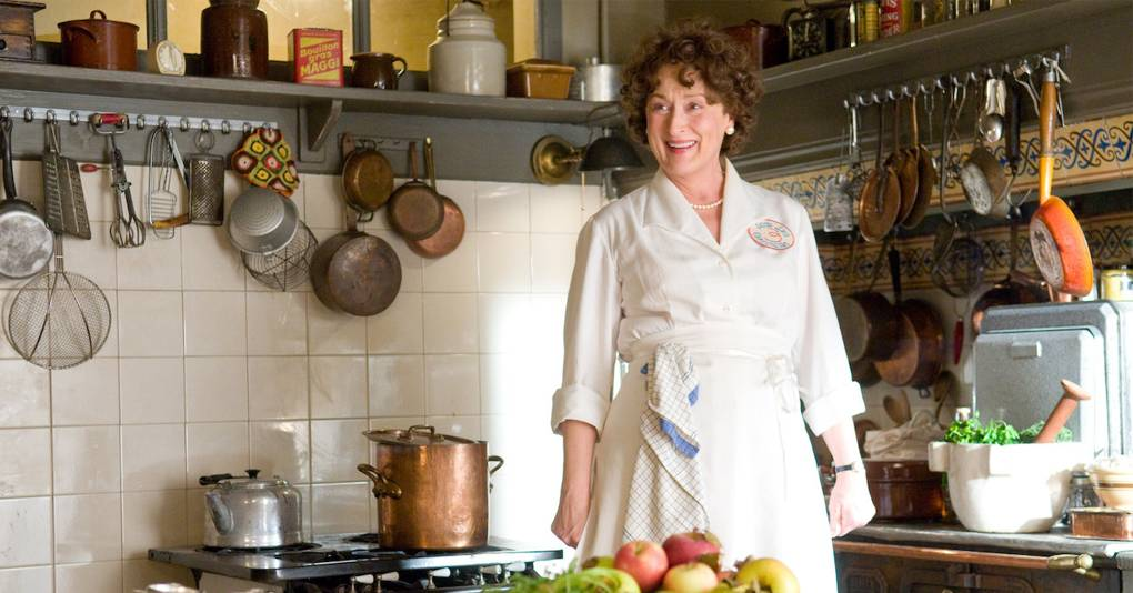 Films about food that are wonderful to watch right now