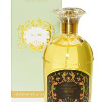 December 4: Cologne & Cotton Niobe Eau de Cologne, 150ml, £38