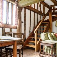 Purton Green Interior