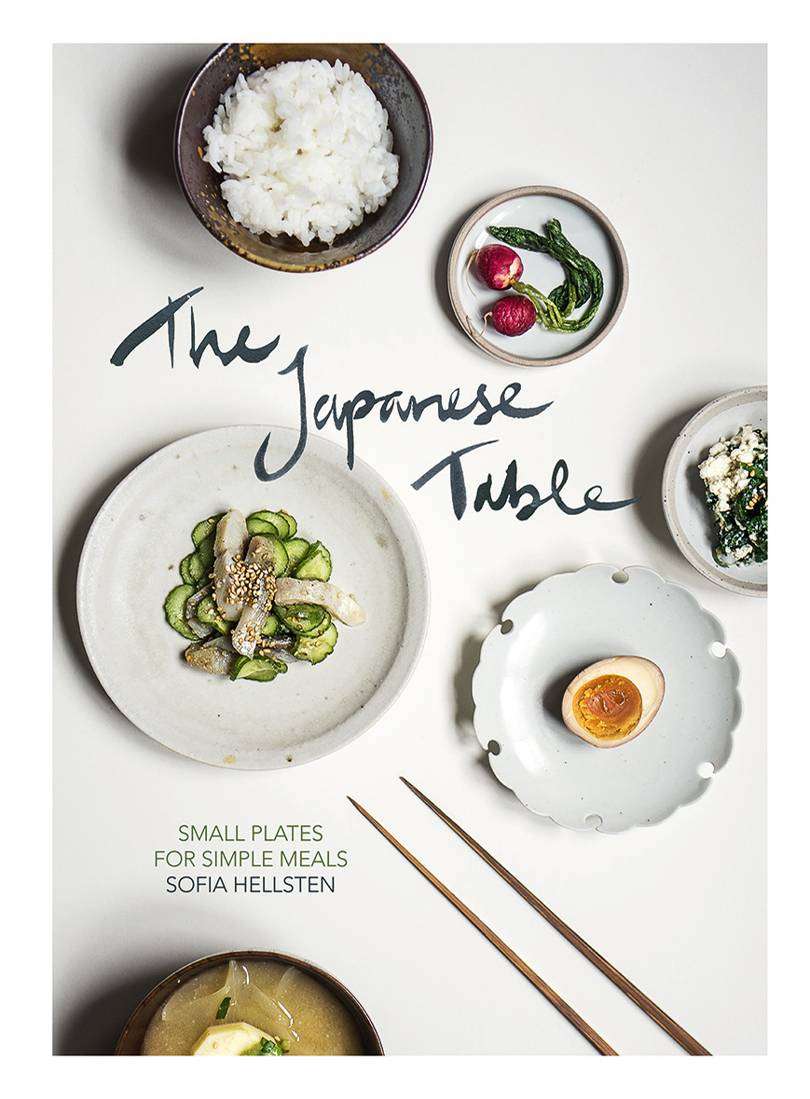 Three Japanese recipe books our Food Editor loves