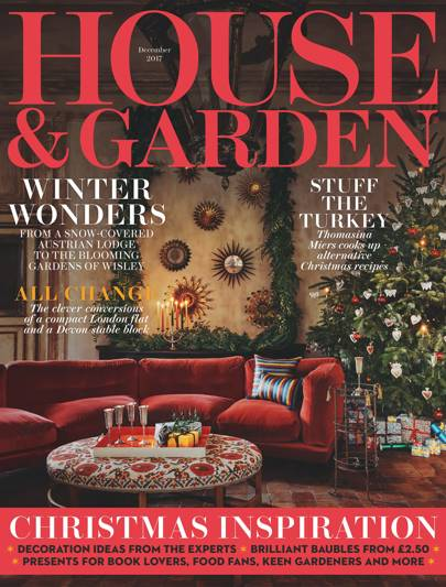 December 2017 Amazing Ideas