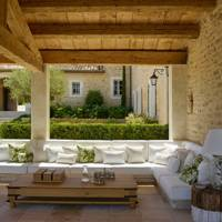 Restoring a stone house in the Luberon