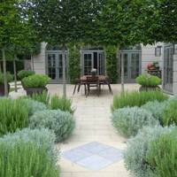 Richard Miers Garden Design - London