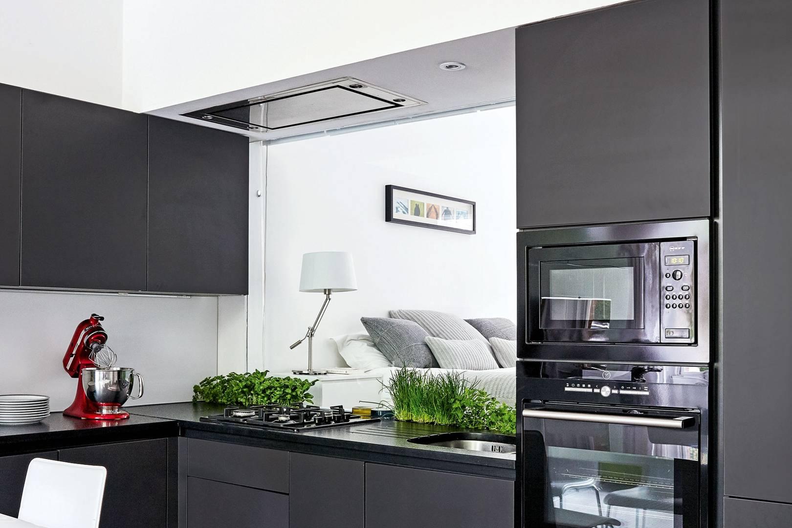 Modern Kitchen Design Ideas & Pictures | House & Garden