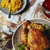Chicken Recipes - 29 Delicious Ideas