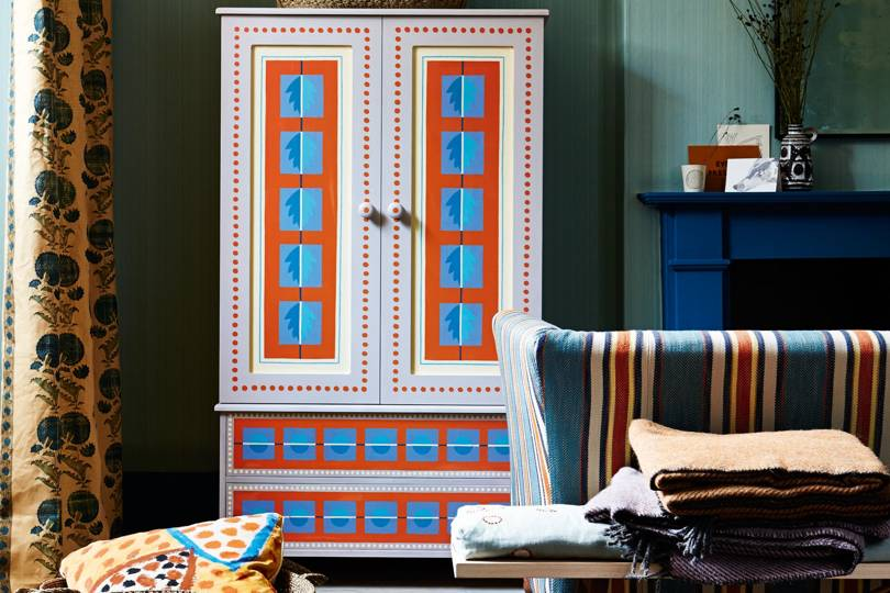 Wardrobes For Small Rooms House Amp Garden