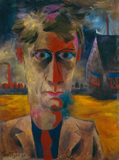 Julian Trevelyan: The Artist and his World, October 6–February 10