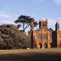 The Gothic Temple, Stowe