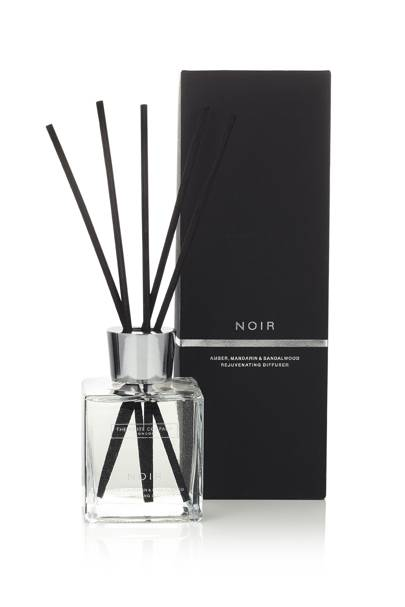 January 6: The White Company Noir Scent Diffuser, £35
