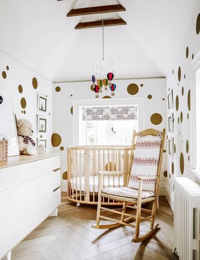 Nursery Ideas House Garden