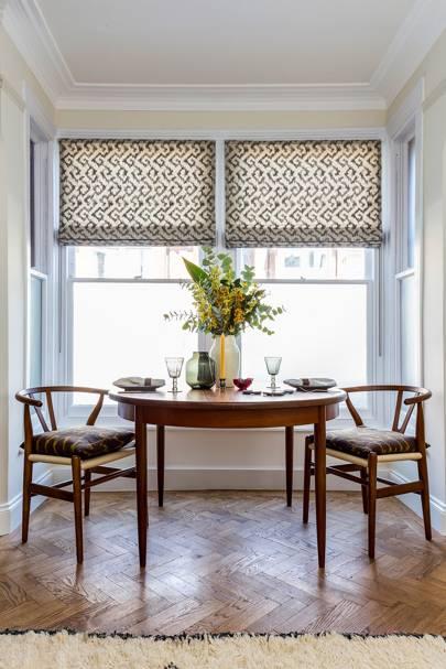 Anouska Tamony Designs - London