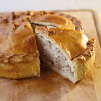 Laverstoke Park Game Pie