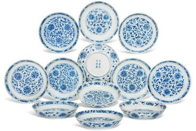 A beginner's guide to Chinese ceramics and pottery - buying
