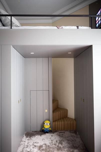 Box Room Mezzanine