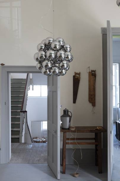 Farrow and Ball Paint Shadow White