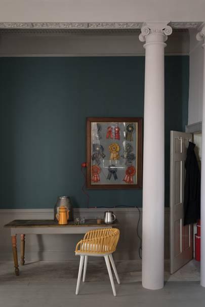Inchyra Blue Paint Ideas For New Farrow Amp Ball Colours