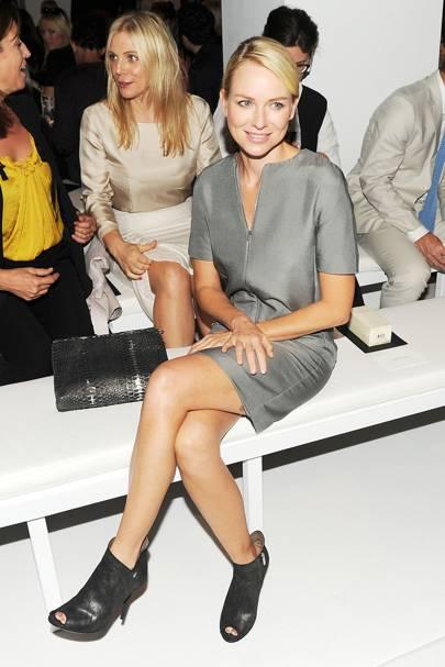 Calvin Klein Show 2011