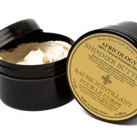 22. Shimmer Body Butter 175ml, £30