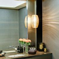 Make the most of fittings and fixtures