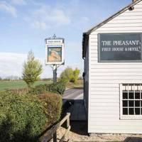 The Pheasant Inn, Berkshire