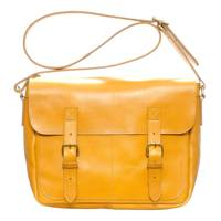 Yellow Elsie Bag