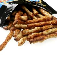 Small Bag Of Twiglets = 97Kcals