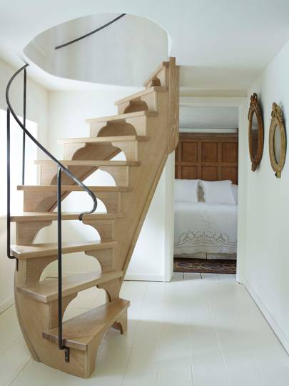 Staircase Ideas Stylish Traditional Modern Staircase Design