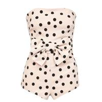 Dotty Swimsuit