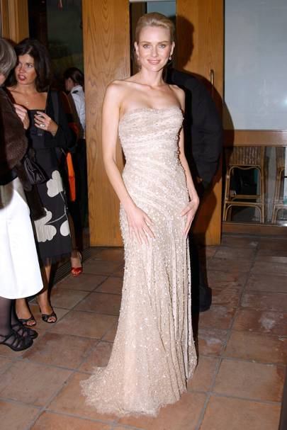 Vanity Fair Oscars Party 2004