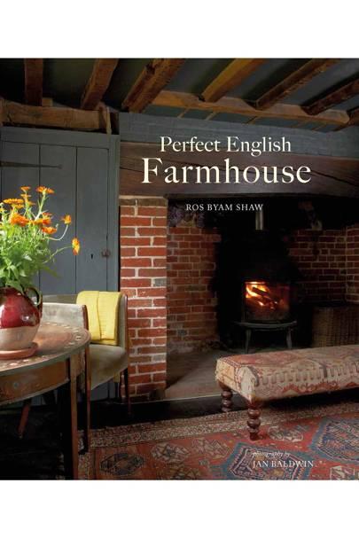 'Perfect English Farmhouse'