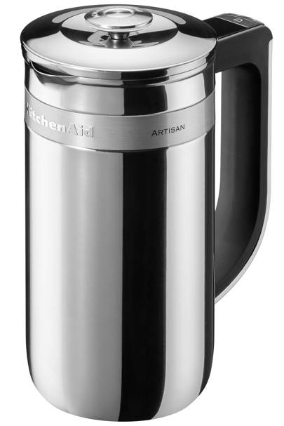 Kitchenaid Artisan Precision Press Coffee Maker