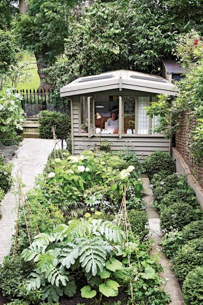Garden Studio | City Garden Ideas