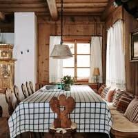 A Newbuild in the Austrian Alps, page 101