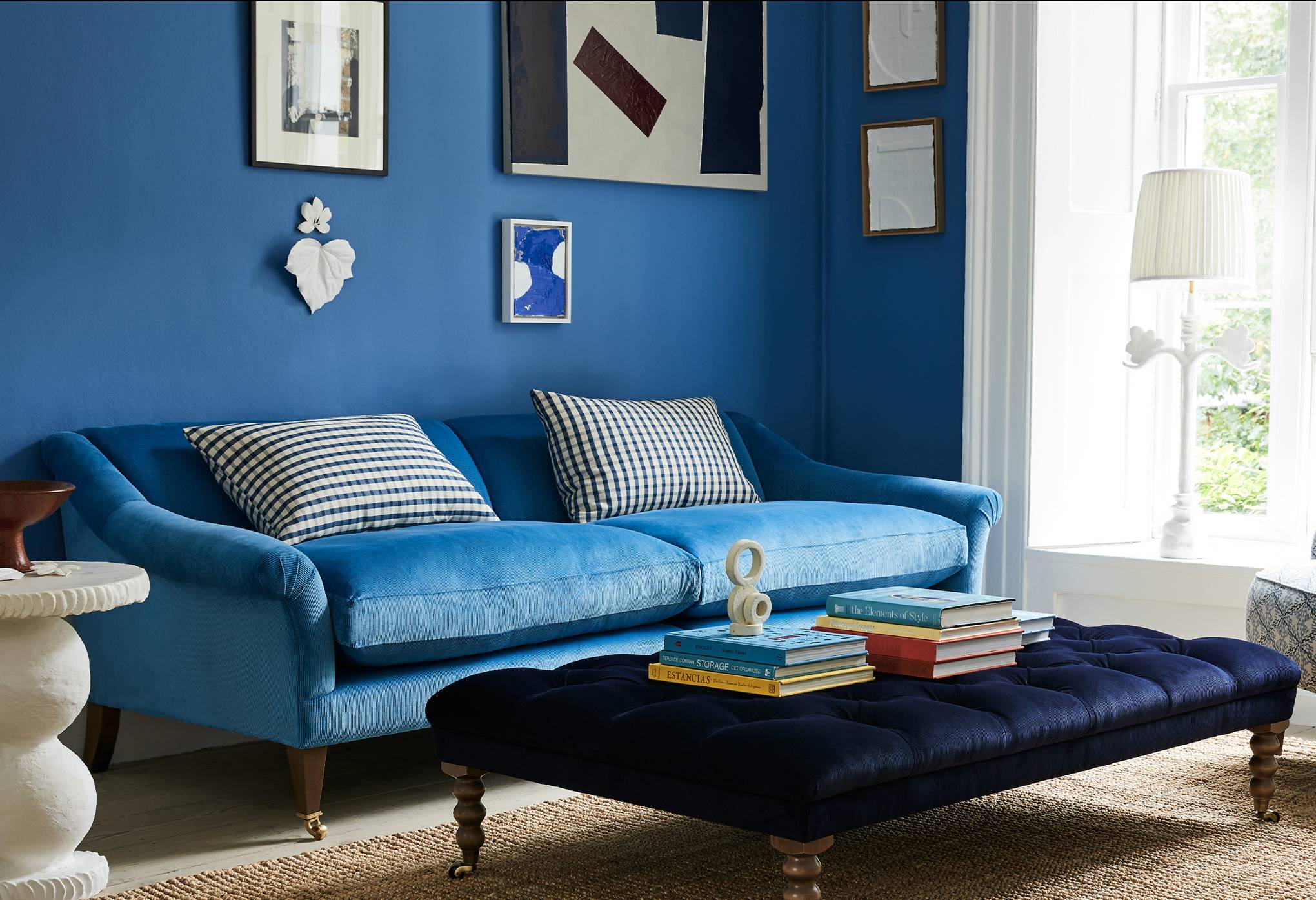 House & Garden adds a graceful new sofa to its collection with Arlo & Jacob