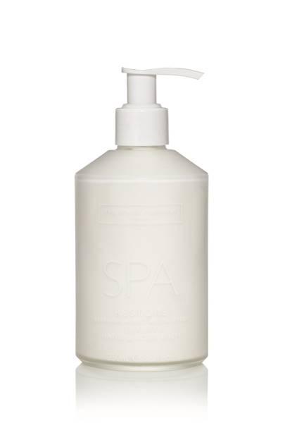 January 7: The White Company SPA Restore Luxury Hand & Body Lotion, £20