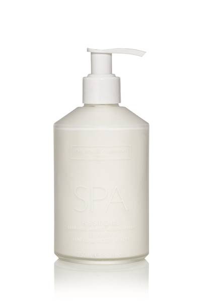 January 7: The White Company SPA Restore Luxury Hand & Body Lotion, £20