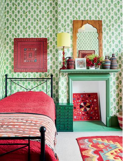 Wallpaper Ideas House Garden